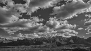 Clouds Monsoon